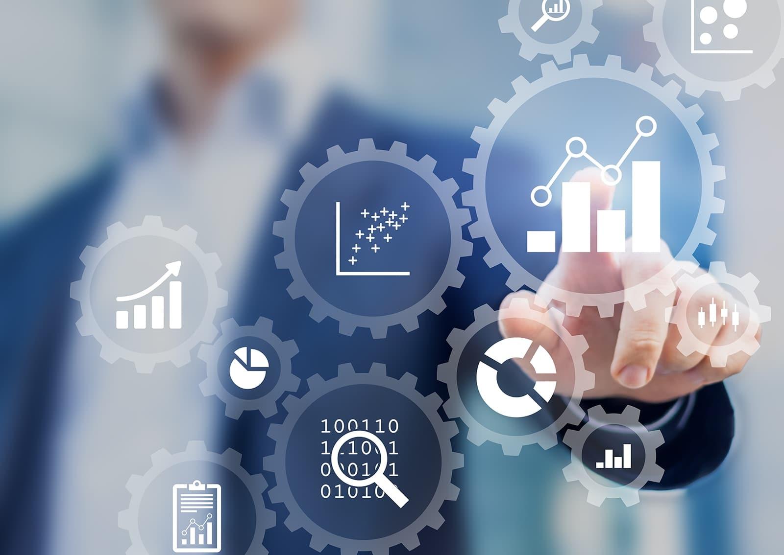 smeup gestione digitale dei processi