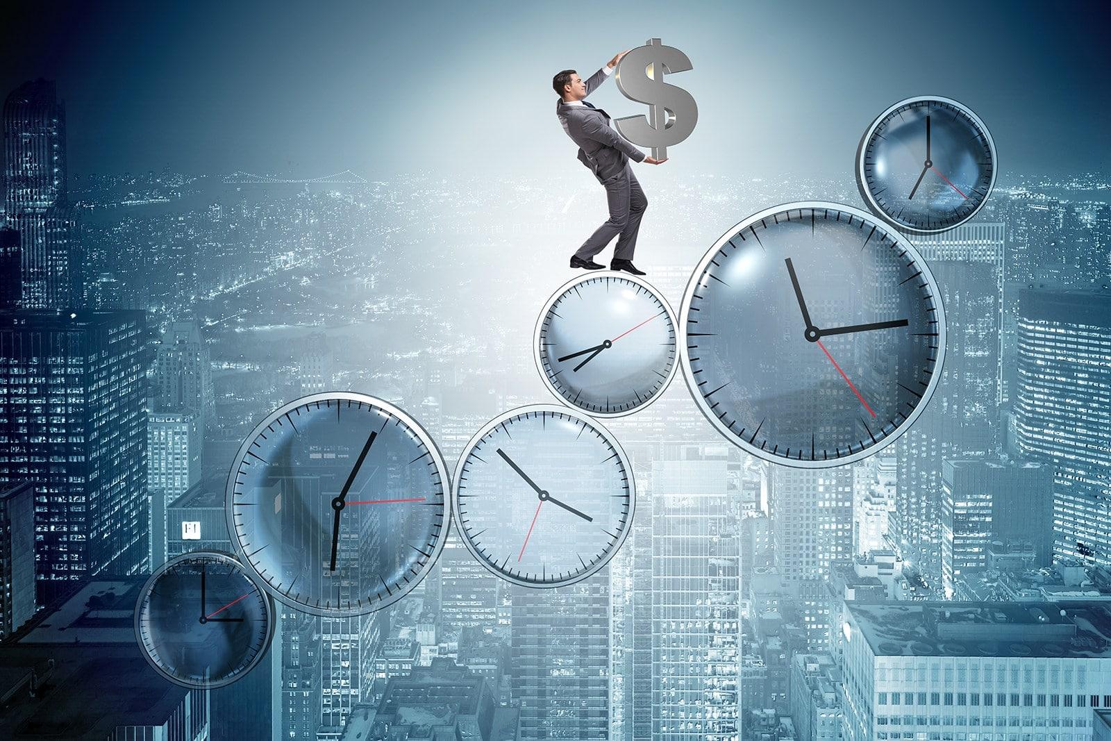 smeup time series database