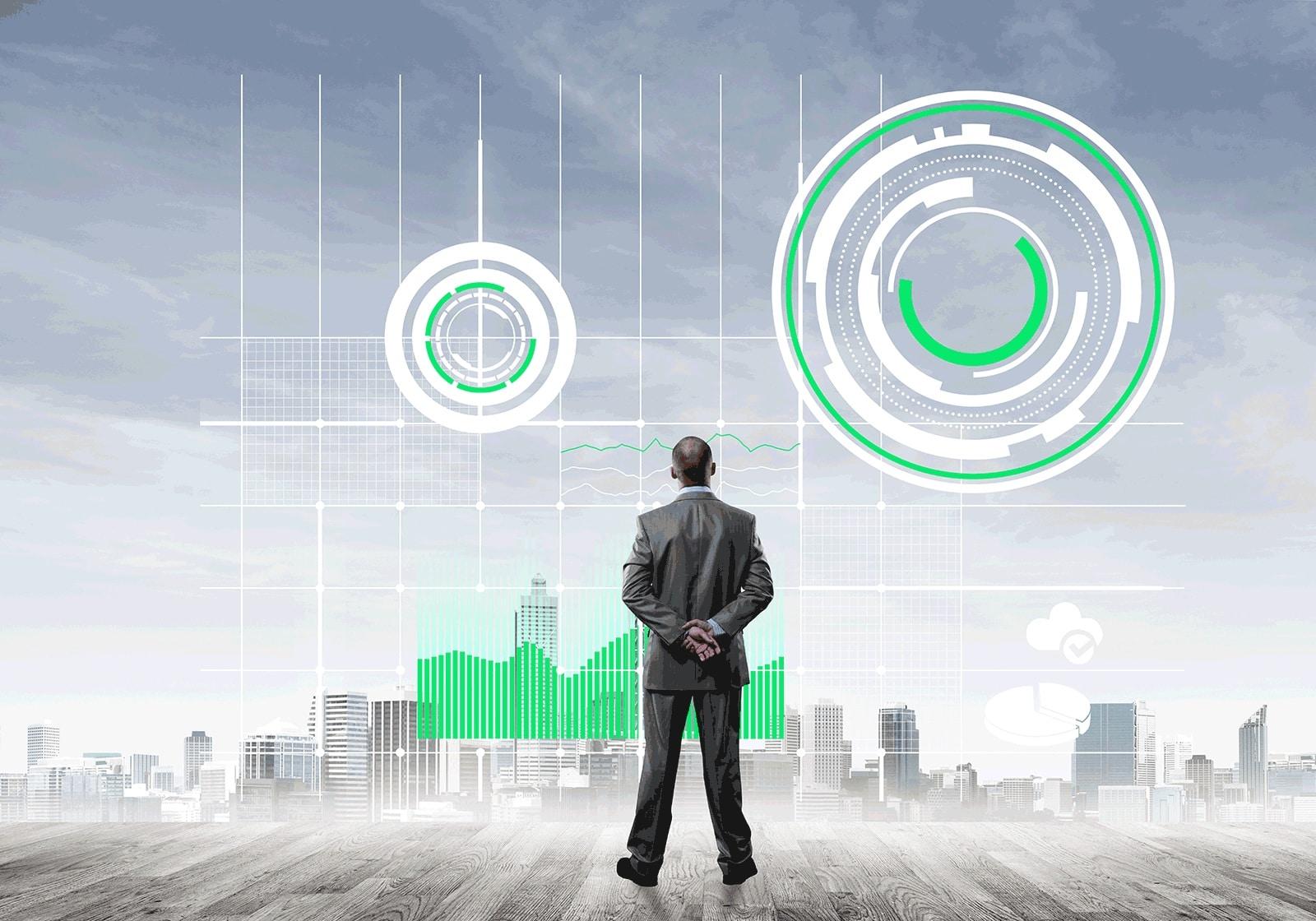 smeup sviluppo della Business Intelligence in Qlik