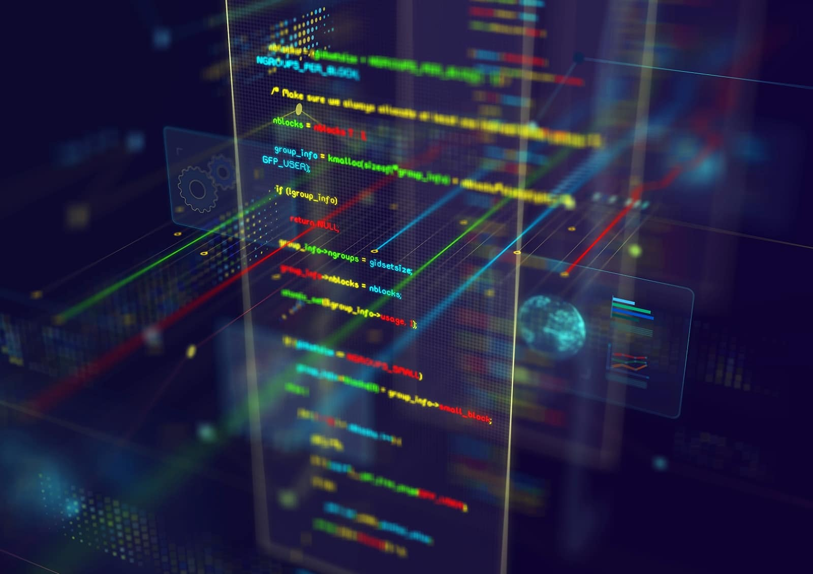 smeup framework javascript