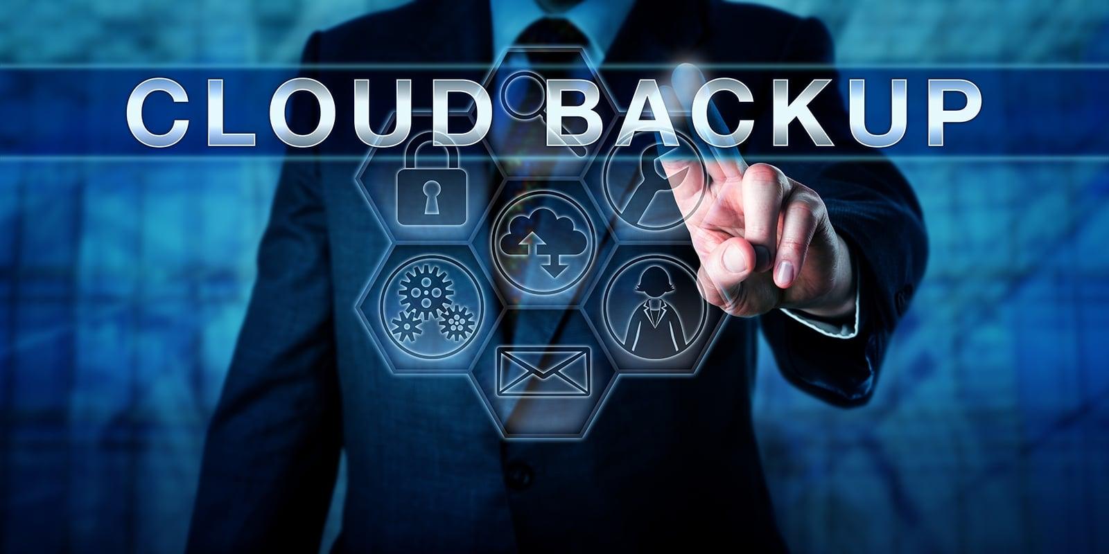 smeup backup aziendale cloud