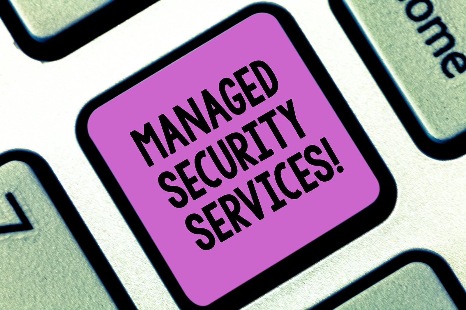 smeup servizi gestiti security