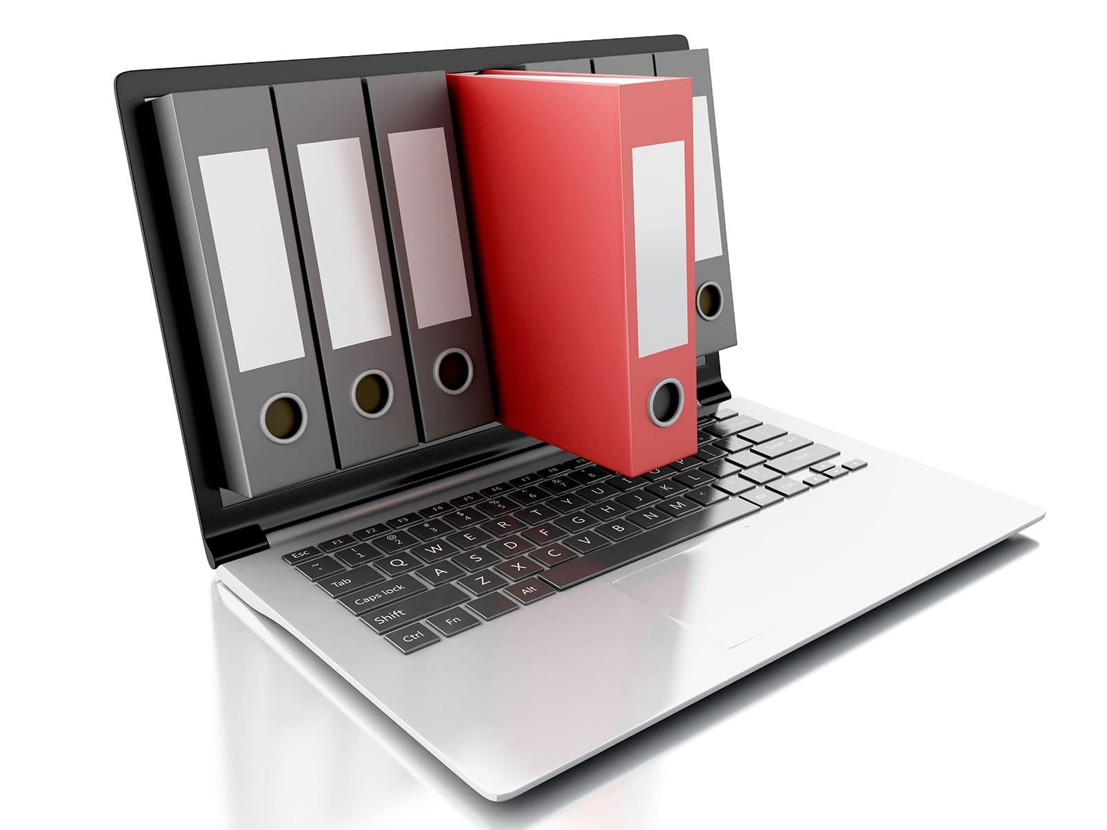 smeup software per gestione documentale