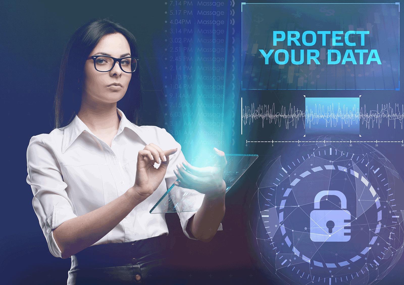 smeup proteggere dati aziendali