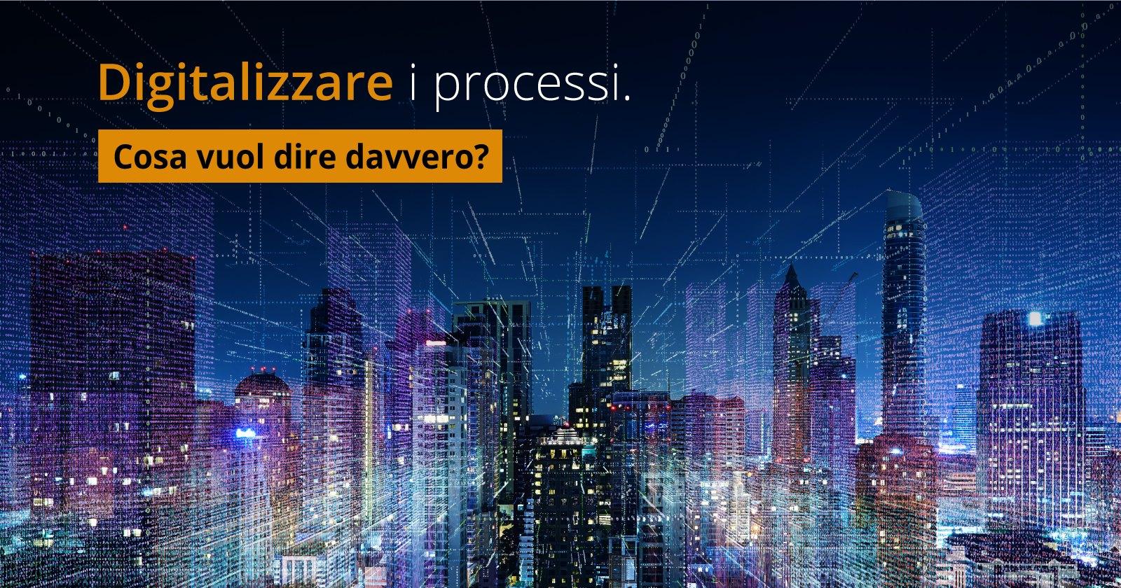 smeup digitalizzazione dei processi