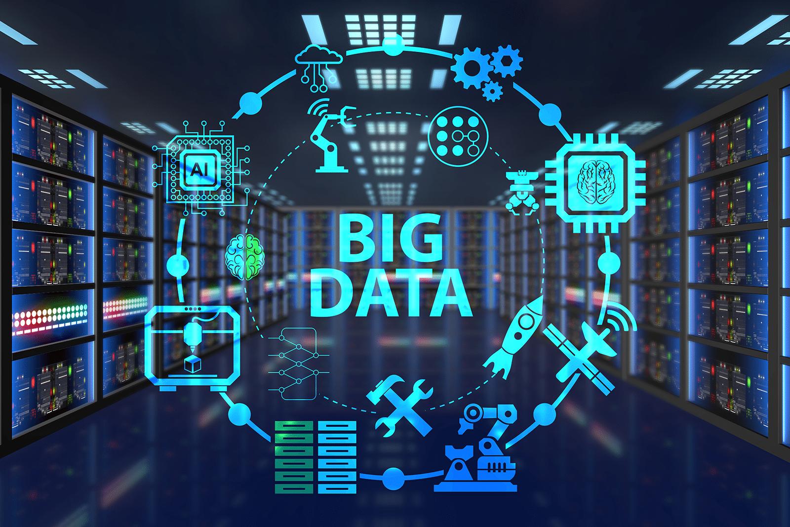 smeup Data Strategy efficace