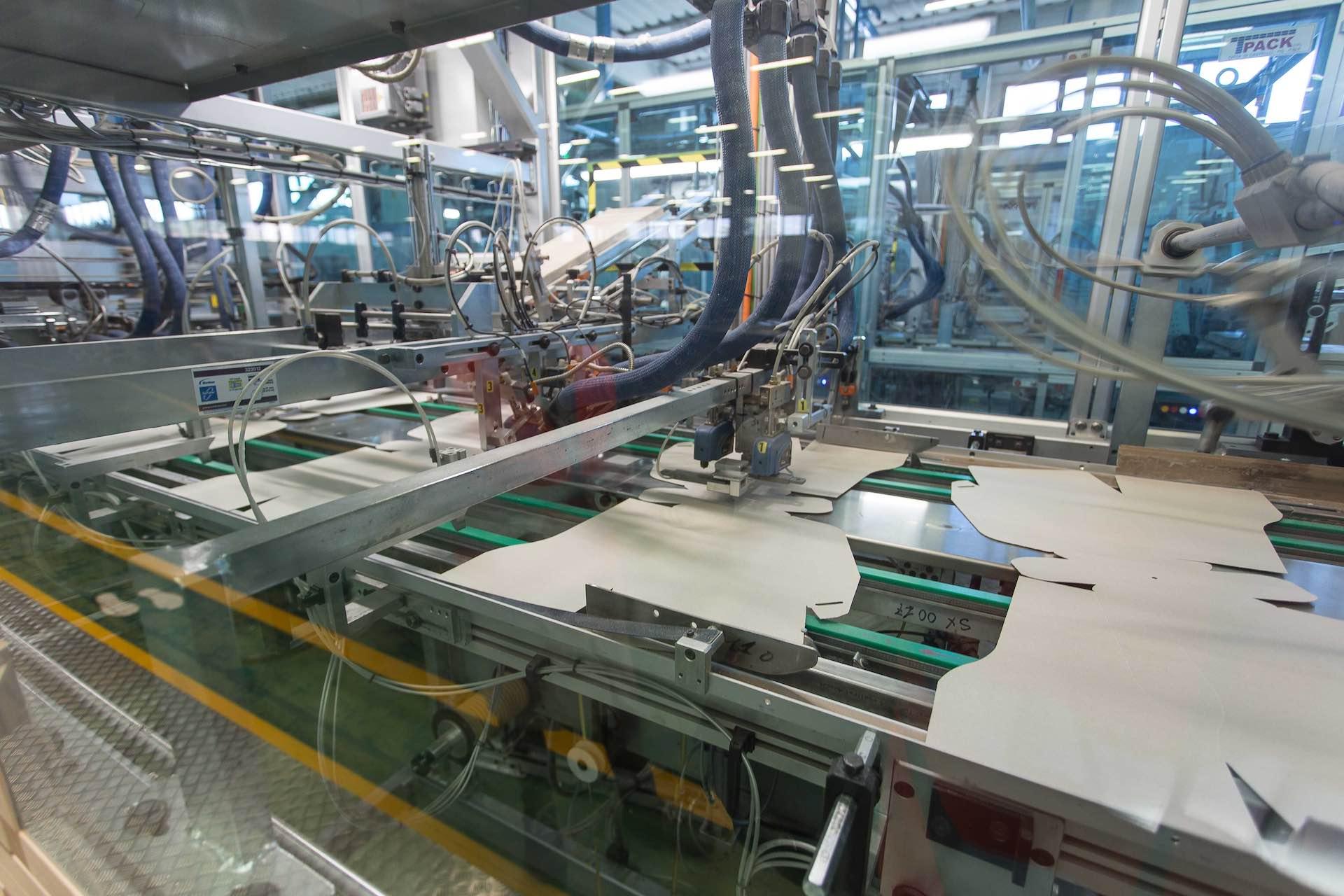 smeup soluzioni settore carta