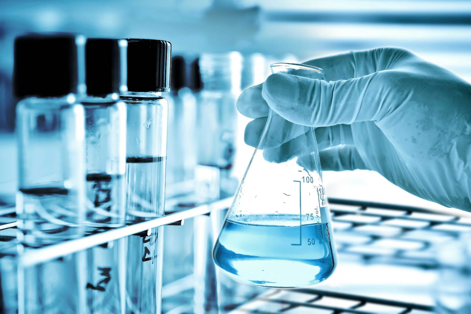 smeup soluzioni settore chimico