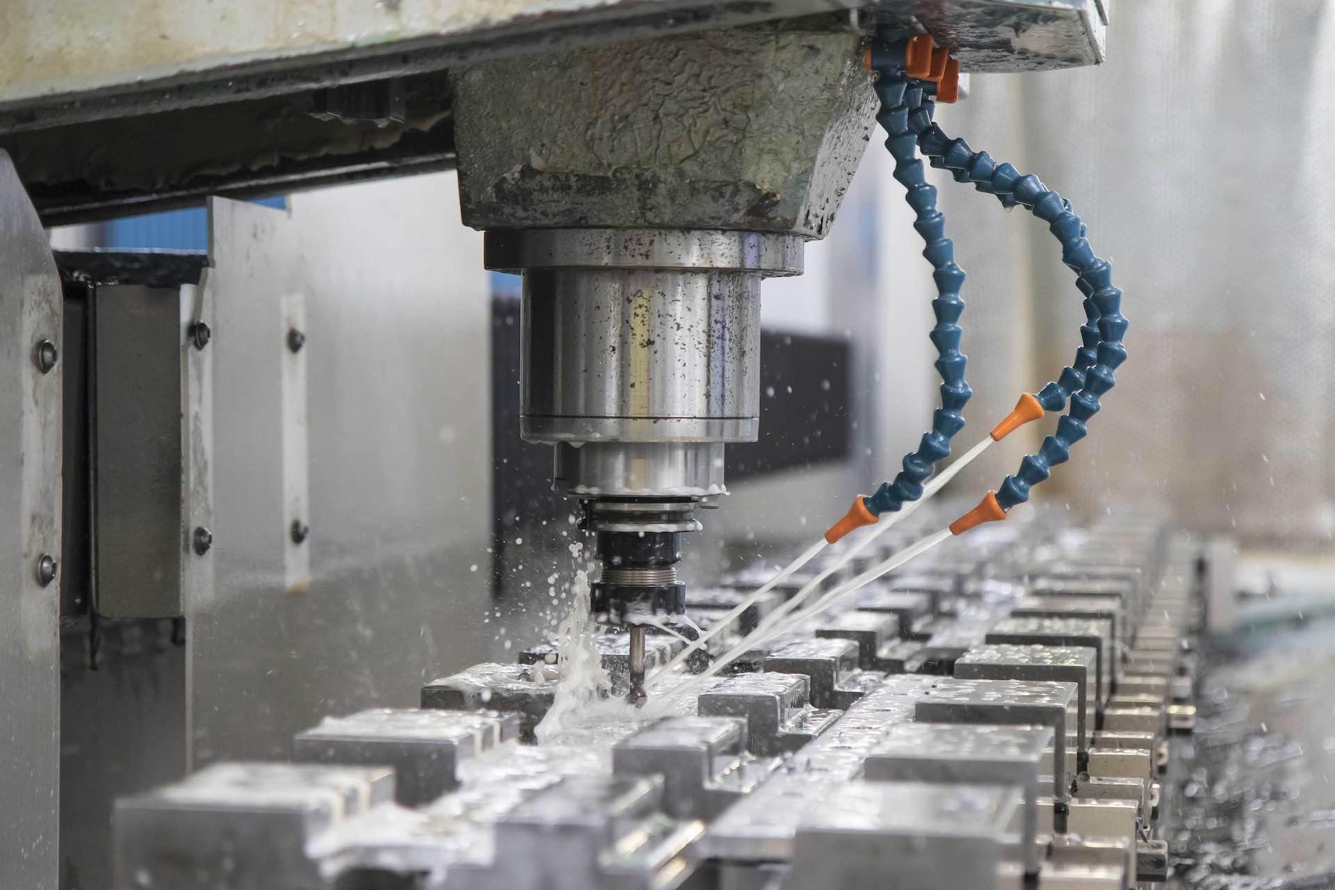 smeup soluzioni settore macchine industriali