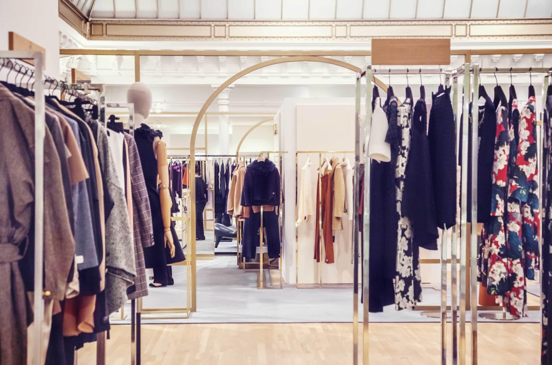 smeup soluzioni settore retail