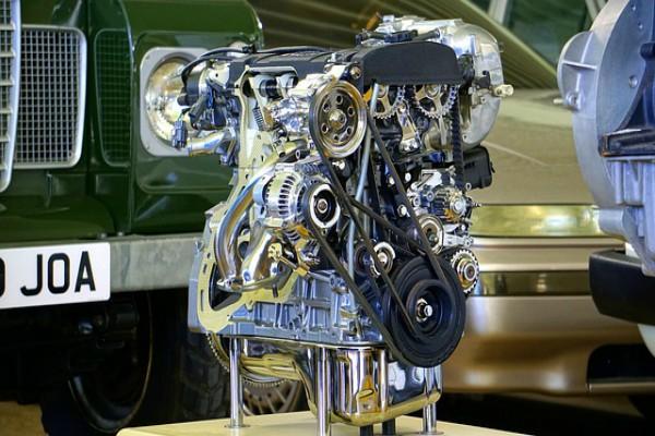 Facchini Francesco motore
