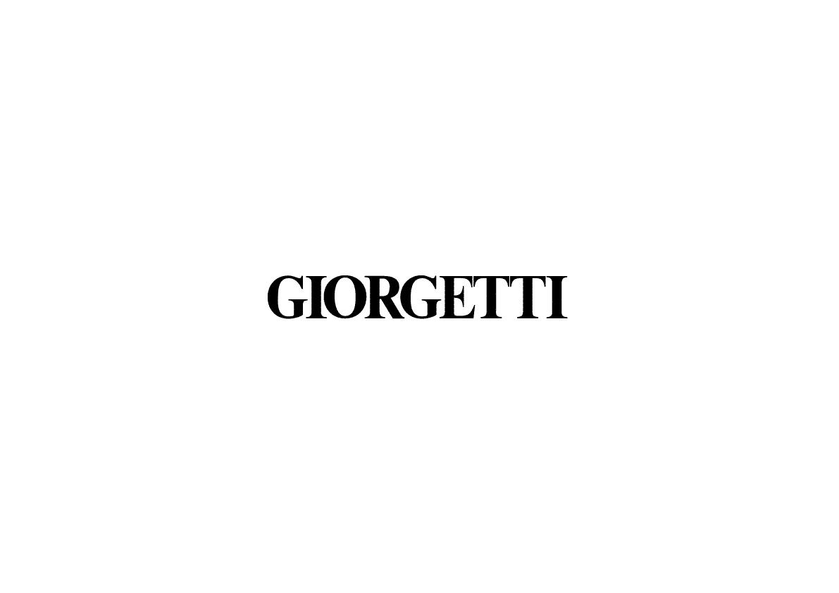 Giorgetti logo