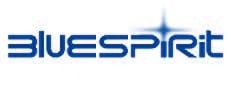 Bluespirit logo