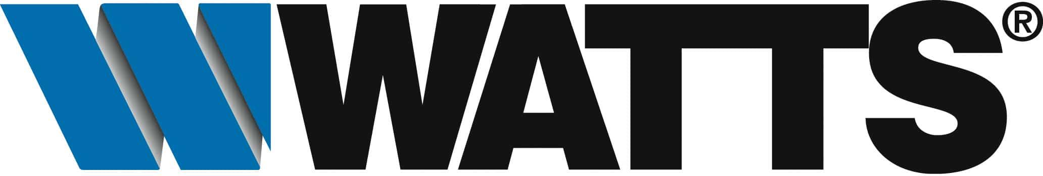 Watts Industries logo