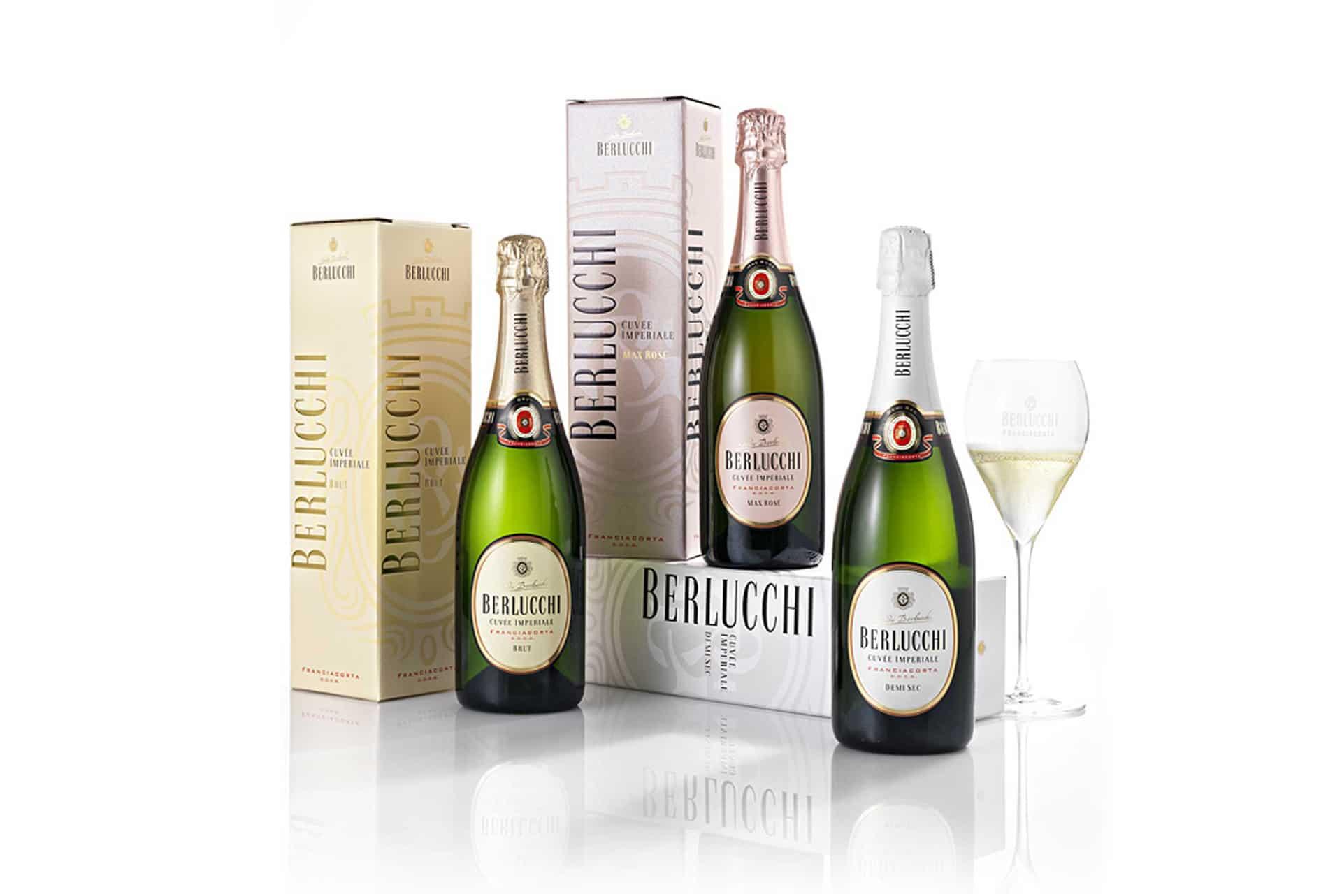 Guido Berlucchi vino