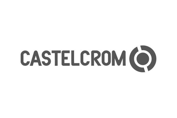 Castelcrom logo