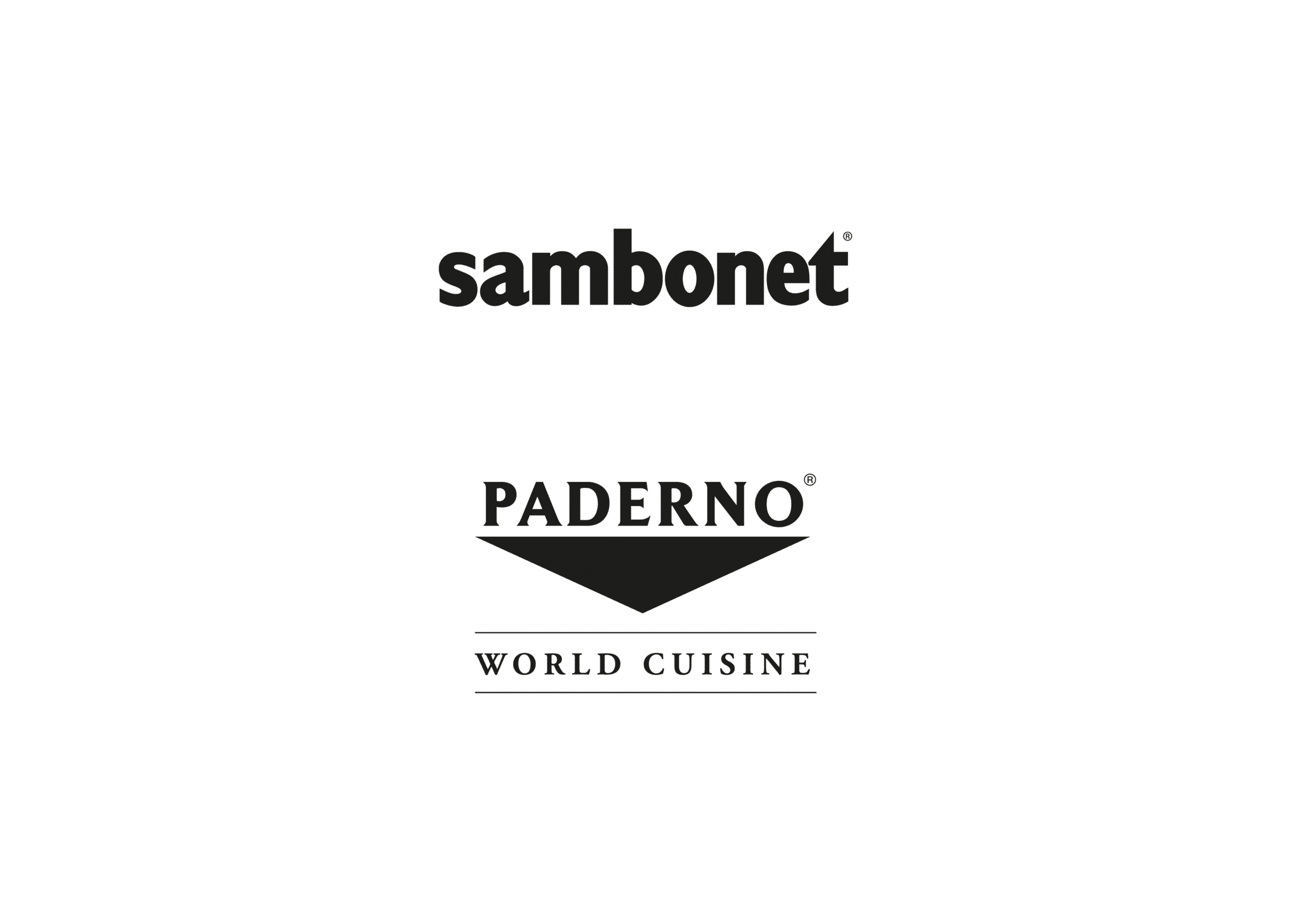 Sambonet logo