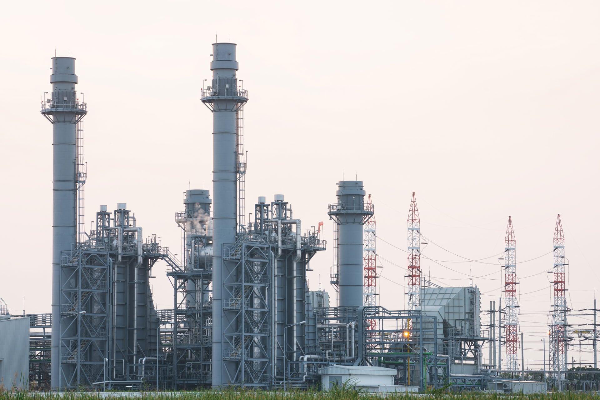 TEMA Energy stabilimento