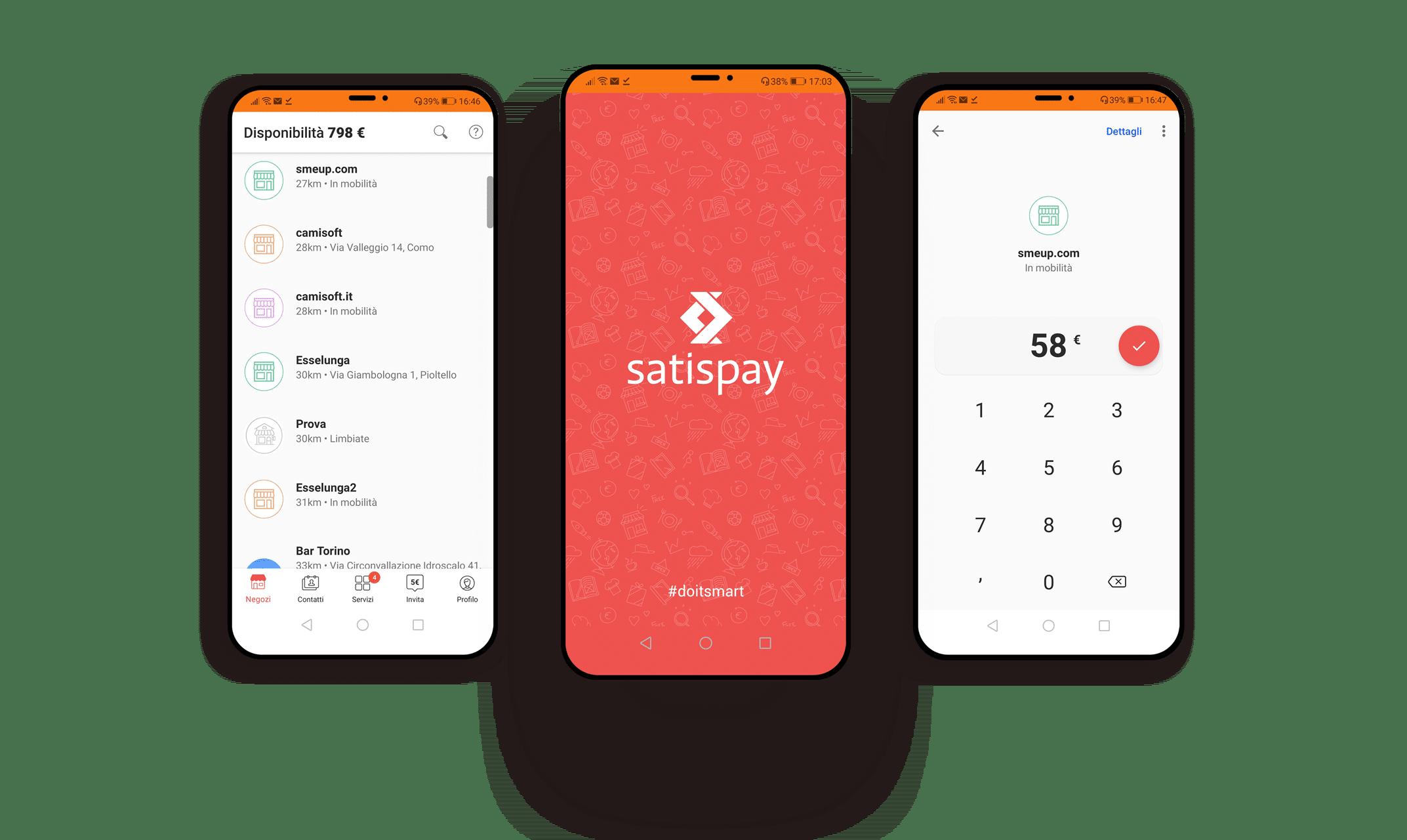 software-retail-integrazione-pagamento-digitale-satispay